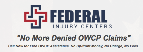 Federal Injury Centers